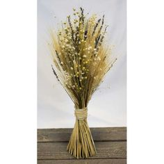 @curiouscountry posted to Instagram: ***BRAND NEW EXCLUSIVE DESIGN***  Decorate your home, summer party, wedding, or give a long-lasting gift!  This Summer Days Wheat Bouquet is sure to bring a taste of country charm to any place!  Order now and save!   #driedflowers #driedplants #flowerlovers #homedecor #driedflowerdesign #floraldesign #flowerarrangement #diyhomedecor #diycrafts #flowers #newbouquet #newproduct #newproductalert #exclusivedesign #farmhouse #farmhousestyle #weddinginspo #farmhous