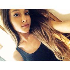 Image - Ariana Grande on February 28, 2014.jpeg - Sam and Cat Wiki