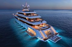 On the hunt for a new luxury yacht? Look no further than Boats for Sale! Read here to find out more about these boat experts and how they can help you today! Jets Privés De Luxe, Luxury Jets, Luxury Private Jets, Private Plane, Luxury Suv, Luxury Vehicle, Private Yacht, Super Yachts, Private Finance