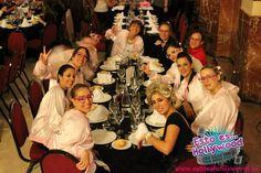 Restaurante para despedidas de solteras en Madrid, Organizatudespedida. Madrid, Concert, Pageants, Discos, Saying Goodbye, Restaurant, Concerts