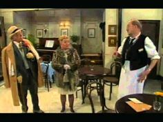 They are back! A documentary on 'Allo 'Allo