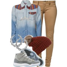 """Untitled #612"" by power-beauty on Polyvore"
