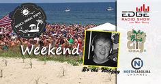 This is going to be another Big Weekend for Beach Music! There are lots of events to choose - It is JUNE - Things are kicking into gear for the Summer. I will b