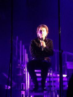10mo concierto De Amor y Desamor 071214  -  Viva  Raphael