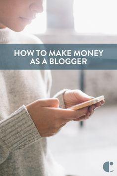 You've heard that you can earn a living through blogging, but how does that work exactly? Today we're here to spill the beans. Get a behind-the-scene look at how Curbly.com makes enough dough to pay the bills.