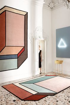 architectural-fragments  Patricia Urquiola  the future of yesterday