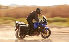 Yamaha Super Tenere Yamaha Xt 600, Super Tenere, Ktm Adventure, Old Fat, Cars Motorcycles, Wheels, Guy, Bike, Vehicles