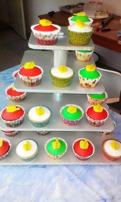 """Suikervrije cupcakes Glutenvrije cupcakes """"Gewone"""" cupcakes"""