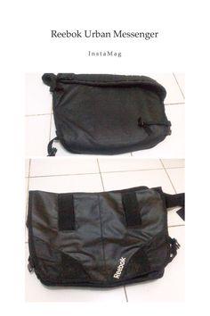 Reebok Urban Messenger #Bag