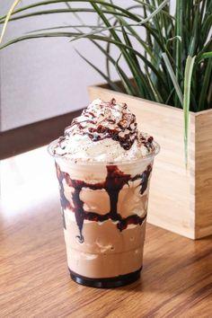 ميلك شيك بالنوتيلا Nutella Milkshake recipe