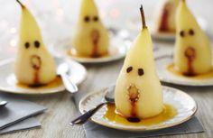 Tante idee per realizzare delle ricette di Halloween spaventosamente belle e buone!