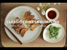 Classic Chinese Dumplings Inspired by Din Tai Fung | Farm to Table Family | PBS Parents - YouTube