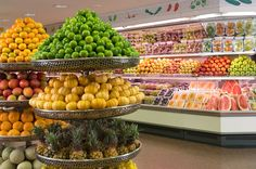 Hortifruti (Supermarket and grocery store)