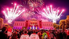 Radio Energy, Fc Red Bull Salzburg, Concert, Knee Injury, Graz, Sunday, Circuit, Celebration, Keep Running