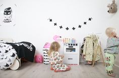 Gardner and the Gang Gardner And The Gang, Love Aesthetics, Blog Love, Kid Spaces, Beautiful Children, Toddler Bed, Teen, Room, Kids