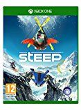 Steep (Xbox One) by Ubisoft Platform: Xbox One (14)Buy new:   £24.99 13 used & new from £24.99(Visit the Bestsellers in PC & Video Games list for authoritative information on this product's current rank.) Amazon.co.uk: Bestsellers in PC & Video Games...