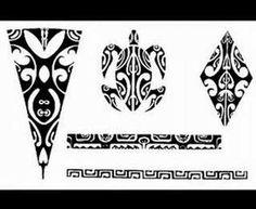 New Zealand Maori Symbols | Rocks Maori Tattoo Drawings Designs - Free Download The Rocks Maori ...