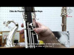 ▶ Tosca Bass Clarinet - YouTube