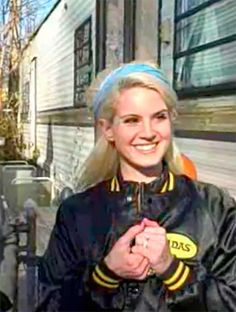 Lizzy Grant interviewed by Index Magazine