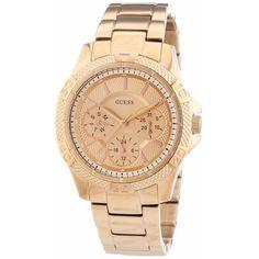 Guess W0235L3 Damen Armbanduhr mit Chronograph aus Großhandel und Import