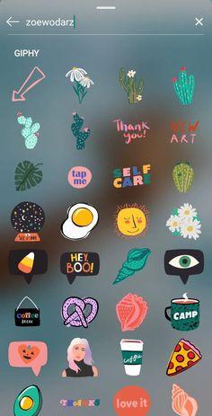 Le gif più belle per le storie di Instagram: ecco le parole chiave per trovarle   Vita su Marte Instagram Hacks, Instagram Emoji, Instagram Editing Apps, Iphone Instagram, Instagram And Snapchat, Instagram Blog, Instagram Story Ideas, Instagram Posts, Search Instagram