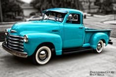 1952 Chevy Trucks Pictures to Pin on Pinterest - PinsDaddy