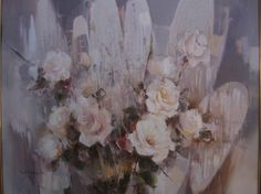 """Roses"" by Anahit Petrosyan 