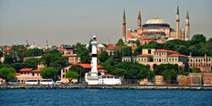 Ayia Sophiá - Istanbul, Istanbul
