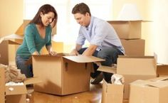 Packing up for a move can be an extremely stressful. Even after you go through all of the trouble of finding yourself a new place to live and possibly selling your current house, there's still a lot of take care of. Most people will plan out how they are going to pack in their minds, and it almost never goes the way they plan.