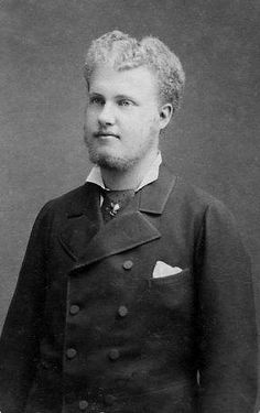 "HM King Carlos I of Portugal (1863-1908). ""I like him very much, and so do we all."" ~Queen Victoria"