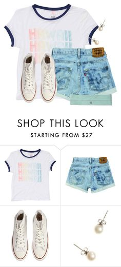 """Going to Gainesville today"" by flroasburn on Polyvore featuring Billabong, Converse and J.Crew"