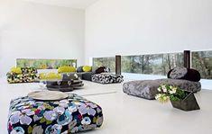 Roche Bobois 2012 Design Collection | 1 Decor