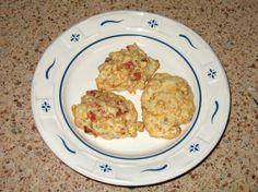 Tasty Breakfast Cookies