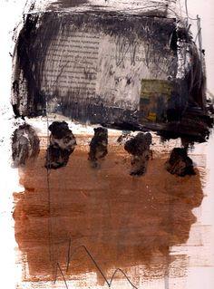 Abstract by Marie Bortolotto