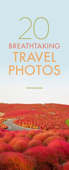 You're going to want to pin every single one // travel photos