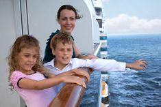 Useful tips to stay healthy on cruise trips. #cruise #healthtips