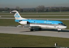 Fokker 70 (F-28-0070) aircraft picture