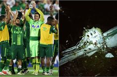 Plane Carrying Brazilian Soccer Team Crashes In Colombia - BuzzFeed News