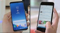 News-Tipp: Galaxy S8: Darum hassen wir das Smartphone; und lieben es - zwei Meinungen - http://ift.tt/2pt4G40 #story