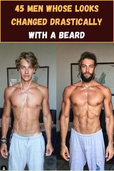 Beards are everything right now. It may be hot in the summer, but that doesn't mean you can't sport a neatly trimmed beard with your swimming trunks. These men prove that beards make all the difference. Girl Life Hacks, Girls Life, Clothes Shops Uk, Smart Casual Menswear, Epic Quotes, Slim Fit Suits, Majestic Animals, Beard Trimming, Trending Today