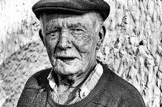 A Farmer's Face www.davidpolandphotography.com Farmer, Ireland, Irish, Photo Galleries, Gallery, Irish Language, Roof Rack, Farmers