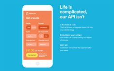 Daily API RoundUp: Haven Life, MapAnything, Handwrytten, Pictura Up And Running, Mobile App, Health Care, Coding, Website, News, Life, Programming