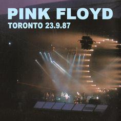 CNE, Toronto, 1987