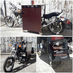 Biker Bar, Motorcycle, Vehicles, Biking, Motorcycles, Vehicle, Engine, Choppers, Motorbikes