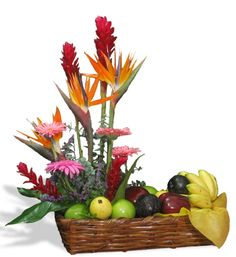hermoso arreglo floral - Buscar con Google