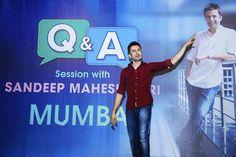 Sandeep Maheshwari Questions and Answers