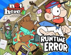 Runtime Error: Not Invented Here