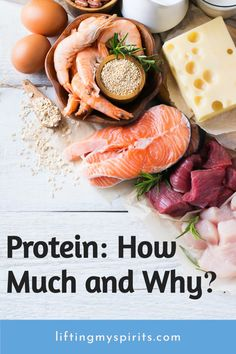 Whether you're an omnivore or strictly plant-based with your food choices, you need #protein. And maybe more than you're eating now. Learn how to figure out how much you should have each day.#getfittips #healthyeating #macros #nutrition Fitness Blogs, Health And Fitness Tips, Health And Wellness, Workout Guide, Macros, Lose Fat, Fresh Rolls, Weight Loss Tips, Plant Based