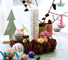 Søstrene Grene - DIY corner - Blog - an inspiration and joy