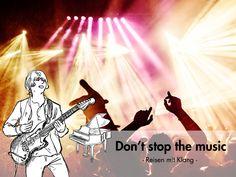 Das neue JUST AWAY Themen-Special ist da! Großartige #Angebote voller #Musik und #Tanz warten auf dich.  Markante Gitarrenriffs von Deep #Purple in #München, musikalische Hochkultur beim Ring der #Nibelungen in #Füssen, ein Rausch der #Farben beim #Holi #Festival, mitreißende #Musicalklänge in #Dresden uvm.